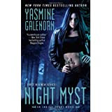 Night Mystby Yasmine Galenorn
