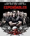 The Expendables (Three-Disc Blu-ray/DVD Combo + Digital Copy)