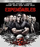 51YpfAZqFVL. SL160  The Expendables (Three Disc Blu ray/DVD Combo + Digital Copy) Reviews