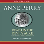 Death in the Devil's Acre | Anne Perry