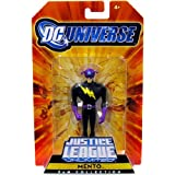 DC Universe Justice League Unlimited Exclusive Doom Patrol Action Figure Mento