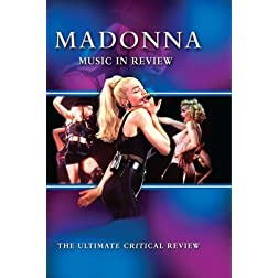 Madonna Music In Review