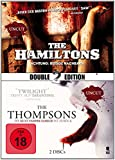 The Hamiltons & The Thompsons (Double2Edition) [2 DVDs]