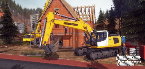 [GameGokil.com] Construction Simulator 2015 [Iso] Single Link Direct Link Full Free