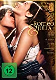 ROMEO & JULIA - MOVIE [DVD]