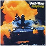 Salisbury by Uriah Heep Import edition (2004) Audio CD