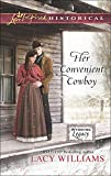 Her Convenient Cowboy (Mills & Boon Love Inspired Historical) (Wyoming Legacy - Book 6)