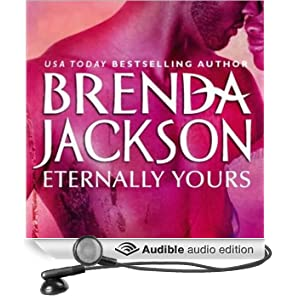 Eternally Yours (Unabridged)