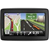 Tomtom VIA 1515M Automobile Portable GPS Navigator - Black, Gray