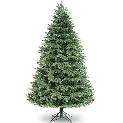 Swift - 7ft Ashley Spruce Artificial Christmas Tree by Swift Imports