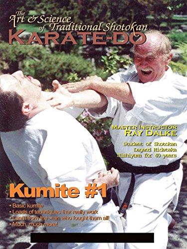 Art and Science of Shotokan Karate #6