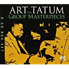 Art Tatum: The Group Masterpieces