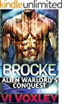 Brocke: Alien Warlord's Conquest (Sci...