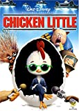 Chicken Little [DVD] [2006] [Region 1] [US Import] [NTSC]