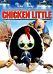 Chicken Little (Bilingual)