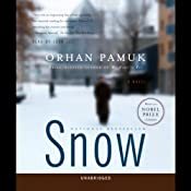 Snow | [Orhan Pamuk]