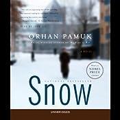 Snow | [Orhan Pamuk]