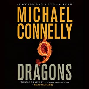 Nine Dragons: Harry Bosch, Book 15 | [Michael Connelly]