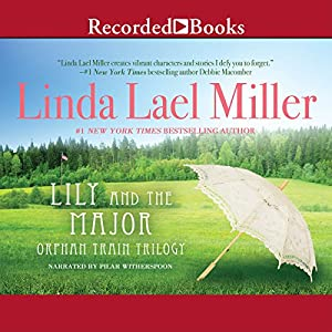 Lily and the Major Audiobook