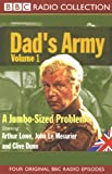 img - for Dad's Army, Volume 1: A Jumbo-Sized Problem book / textbook / text book