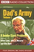 Dad's Army, Volume 1: A Jumbo-Sized Problem | [Jimmy Perry, David Croft]