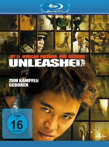 Unleashed - Entfesselt [Blu-ray]
