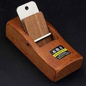 Flat Plane Bottom Hand Planer Woodworking 3Pcs Mini Carpenter Tools Edged