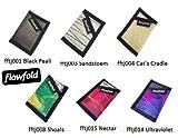 ヨットの帆で作った財布 sailcloths mini wallet (fftj003)