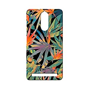 G-STAR Designer Printed Back case cover for Lenovo K5 Note - G0633
