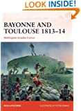 Bayonne and Toulouse 1813-14: Wellington invades France (Campaign)