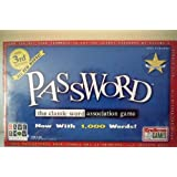 PASSWORD 3rd Edition