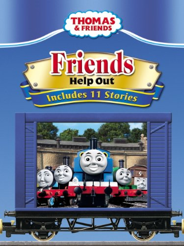 Thomas & Friends: Friends Help Out