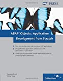 T Franz ABAP Objects: Application Development From Scratch