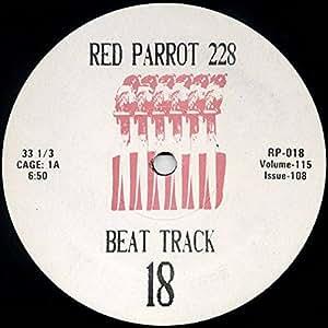 Juan Atkins Beat Track