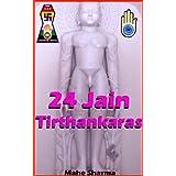 24 Jain Tirthankaras