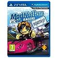 ModNation Racers: Road Trip (PS Vita)