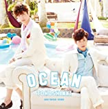 OCEAN (SINGLE+DVD) (Y)