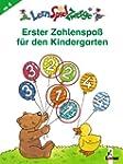 Erster Zahlenspa� f�r den Kindergarten