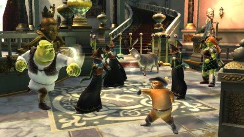 Shrek Forever After screenshot