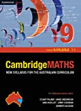 img - for Cambridge Mathematics NSW Syllabus for the Australian Curriculum Year 9 5.1, 5.2 and 5.3 (Essential Mathematics) book / textbook / text book