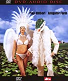 Paul Gilbert Alligator Farm [DVD AUDIO]