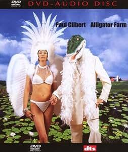Alligator Farm [Dts]