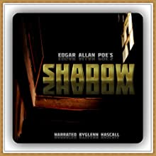Shadow (       UNABRIDGED) by Edgar Allan Poe Narrated by Glenn Hascall