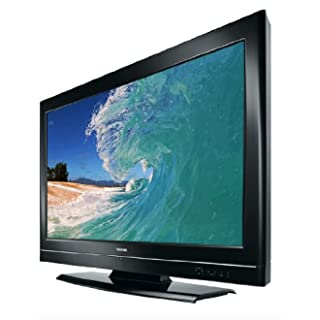 Toshiba 19BV501B 19-inch Widescreen HD Ready LCD TV with Freeview
