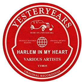Harlem in My Heart