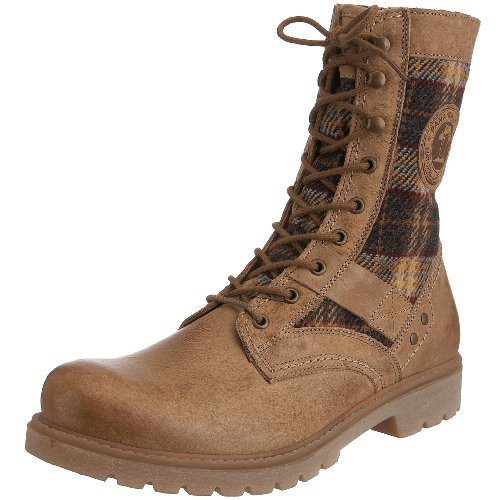 Panama Jack Men's Forest Boot Vagabond FU10 7 UK
