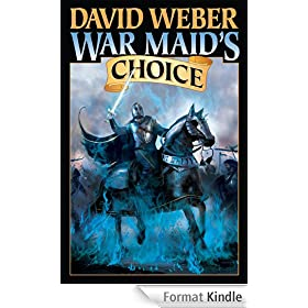 War Maid's Choice (War God Book 4) (English Edition)