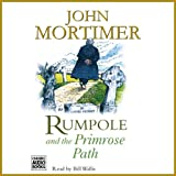 img - for Rumpole and the Primrose Path book / textbook / text book