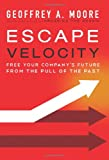 Geoffrey A. Moore Escape Velocity: Free Your Company's Future from the Pull of the Past