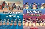 Snowmen at Christmas / Snowmen at Night (2 Book Set) (0545442044) by Caralyn Buehner